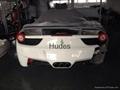 For Ferrari 458 ITALIA (N- style) Body kit 2