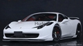 For Ferrari 458 ITALIA (N- style) Body kit