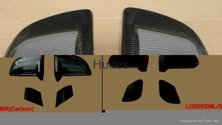 Lamborghini Gallardo side mirror 2