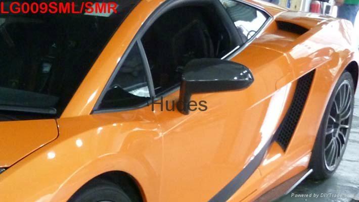 Lamborghini Gallardo side mirror 1