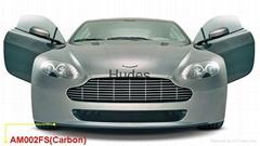 Aston Martin Vantage V8 Front Lip Carbon