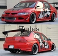 EVO 8/9 APR Body Kit