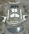 EVO 8/9 APR Body Kit 2