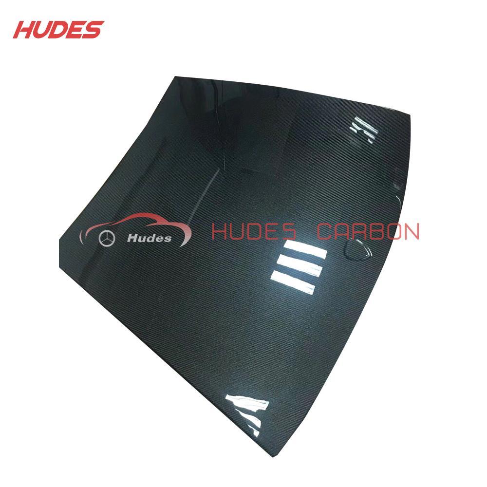 For Lamborghini Murcielago Front Hood Trunk Bonnet Carbon Fiber 1
