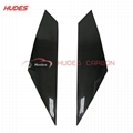 For Lamborghini Aventador Real Intake Panel Carbon Fiber