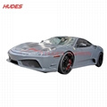 For Ferrari 430 Scuderia Body Kit