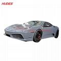 For Ferrari 430 Scuderia Body Kit,F430