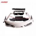 For Ferrari 430 Scuderia Body Kit,F430 body kit 6