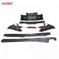 EVO 8/9 Voltex Body Kit 2