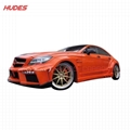 Benz W218 CLS VITT body kit,Benz W218