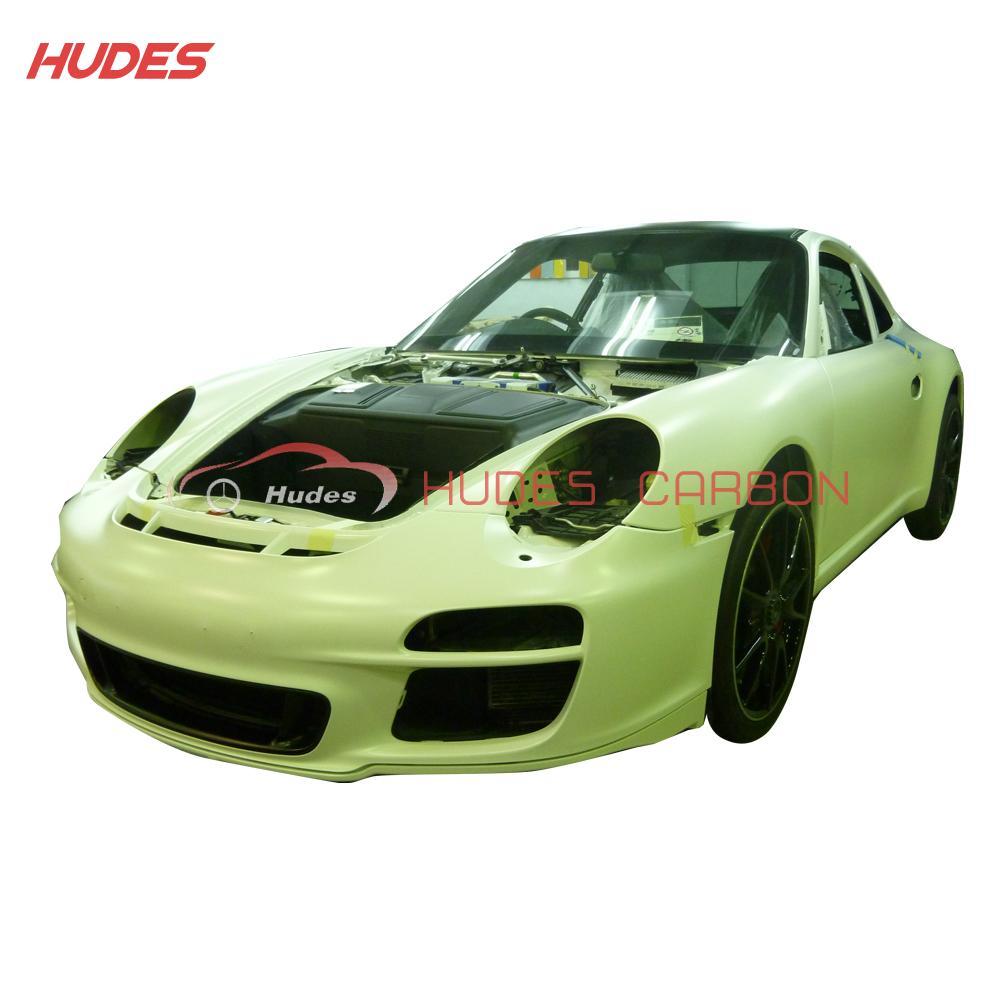 body kit for Porsche 997 GT3 Body Kit 1