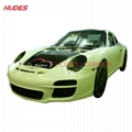 body kit for Porsche 997 GT3 Body Kit