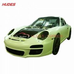 body kit for Porsche 997 GT3 Body Kit