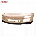 body kit for Porsche 997 GT3 Body Kit 3