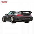 body kit for 911 (997) 997 Mansory Body kit 2