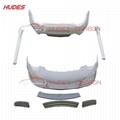 body kit for 911 (997) 997 Mansory Body kit 3