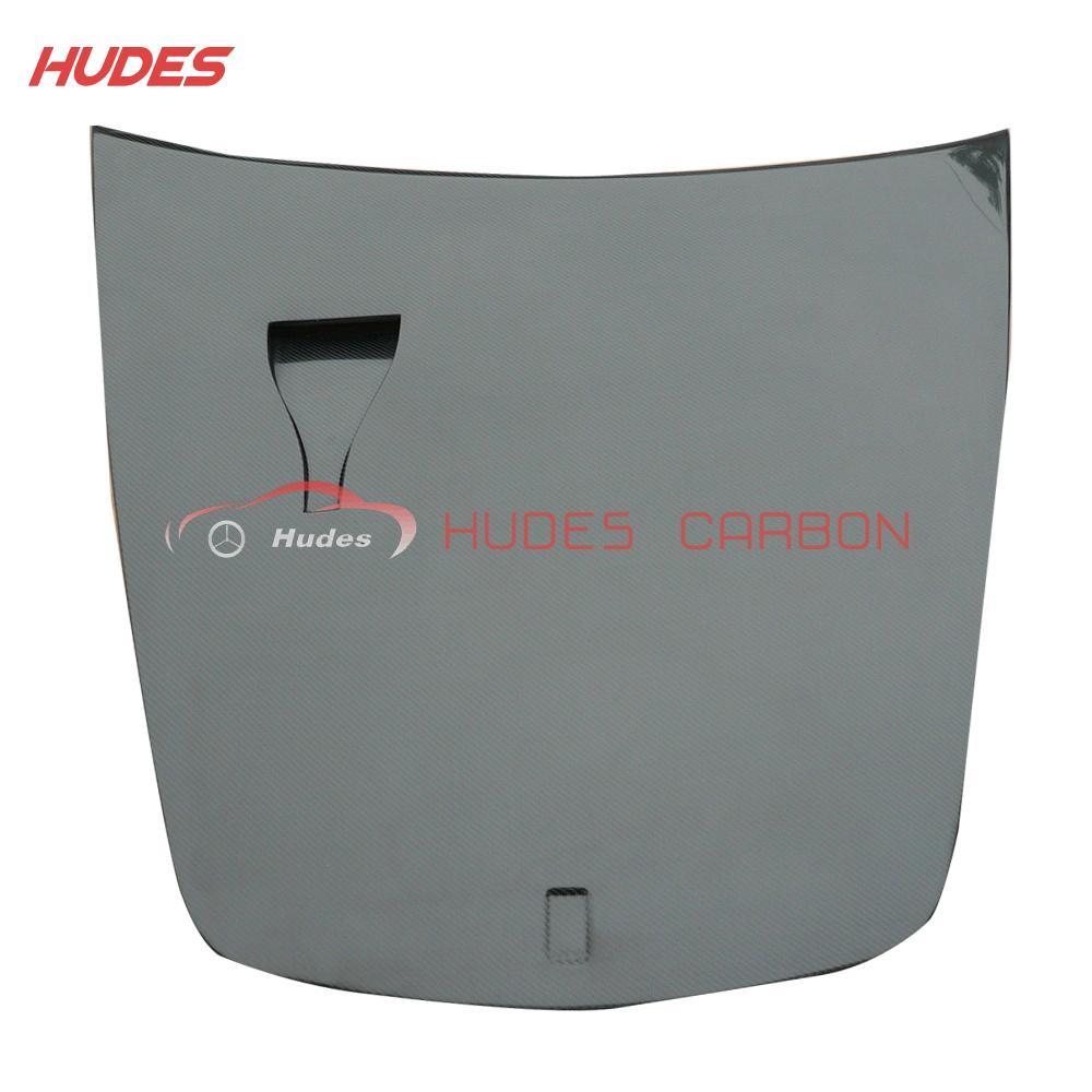 Carbon Hood For Ferrar 360 Front hood 1