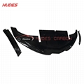 Carbon Front Lip For Corvette C7 Z06Front lip Splitter - 3 Piece