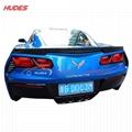 Corvette C7Z51 Rear Spoiler