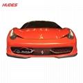 Ferrari 458 front bumper splitter,F458