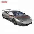 For Lamborghini Murcielago LP640/650 (LP670 SV OEM Look) Body Kit