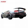 For Lamborghini Murcielago 670SV Body Kit 2