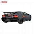 For Lamborghini Murcielago 670SV Body Kit 3
