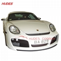 For Porsche 987 Techart Body Kit