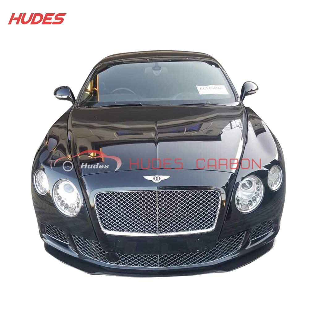 12-17 Bentley Continental GT Speed Body Kit