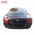 12-17 Bentley Continental GT Speed Body kit 2