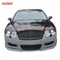 Bentley Continental HM Style Body kit