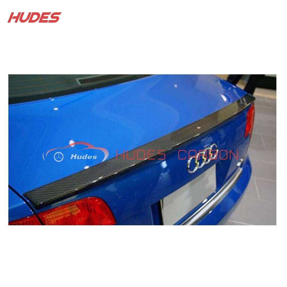 For Audi A4 B7 DTM Rear Spoiler 1