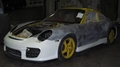 Porsche 99 GT2 Body Kit;Porsche 997 Turbo Body Kit