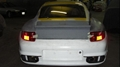 Porsche 99 GT2 Body Kit;Porsche 997 Body Kit 2