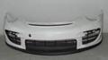 Porsche 99 GT2 Body Kit;Porsche 997 Body Kit 3