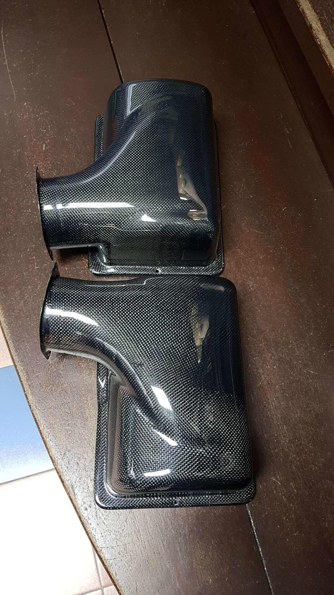 Ferrari 430 Intake Air Box Intake;F430 Air box intake 5