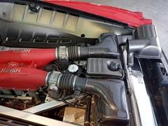 Carbon Fiber Air Box Intake For Ferrari F430 Intake