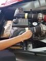 Ferrari 430 Intake Air Box Intake;F430 Air box intake 4