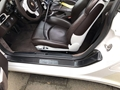 Porsche 997 Door Sill Step Trim