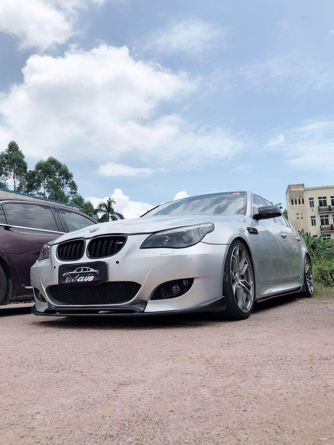 BMW E60 M5 body kit,BMW 520i 525i 530i 545i M5 body kit 1
