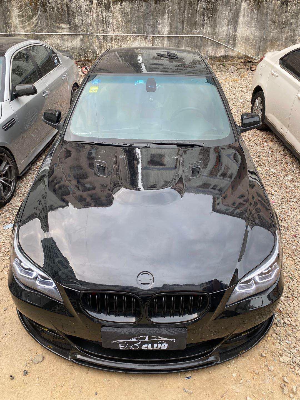 BMW E60 Hood Bonnet,520i 525i 530i 545i Hood Bonnet 1