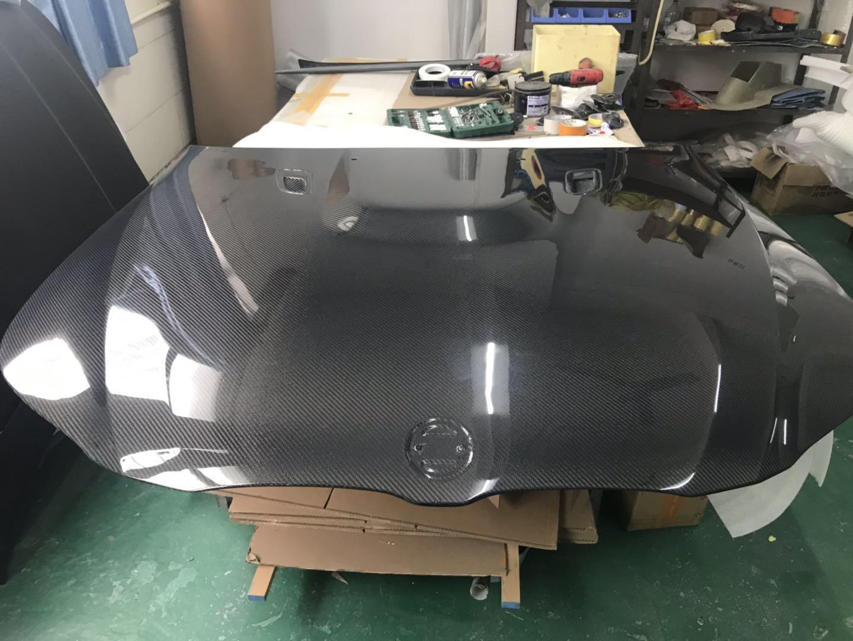 BMW E60 Hood Bonnet,520i 525i 530i 545i Hood Bonnet 2