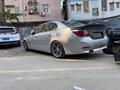 BMW E60 Trunk Lid CLS Style,BMW 520i 525i 530i 545i Trunk Lid