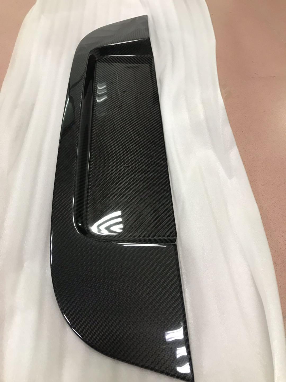 BMW E60 Trunk Lid Cover,BMW E60 M5 Trunk lid Cover Carbon Fiber 2