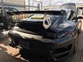 Porsche 997 GT3 RS Rear Trunk Spoiler Wing Carbon 5