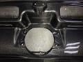 Porsche 997 GT3 RS Rear Trunk Spoiler Wing Carbon