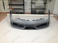 Ferrari 458 front bumper