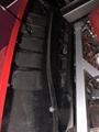 Ferrari 430 Engine Bay;F430 Engine Bay