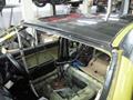 BMW E46 Roof Cover 2