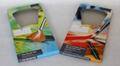 Custom Paper Box for Oil Painting Brush 1
